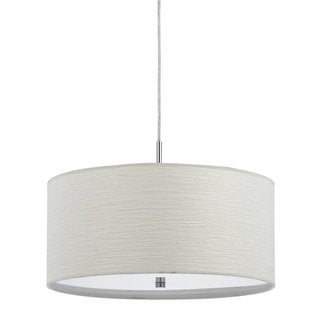 Nianda 60-watt 2-light Pendant Fixture