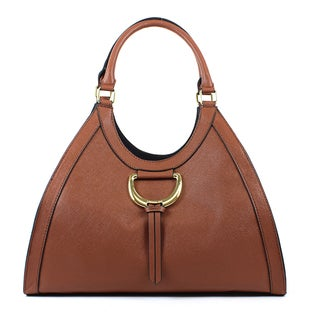 London Fog Hutton Four-poster Shoulder Bag