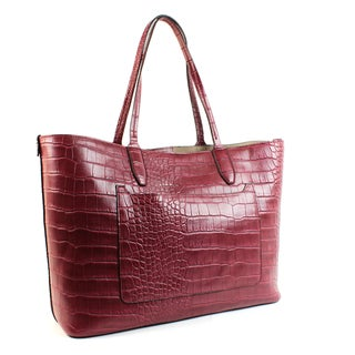 Emilie M. Loren Large Tote Handbag