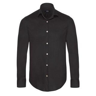 Hugo Boss Men's Black Dress Shirt (2 options available)