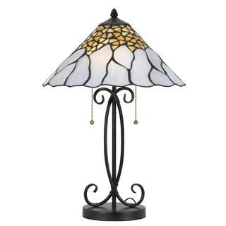 Tiffany Style 60-watt Table Lamp