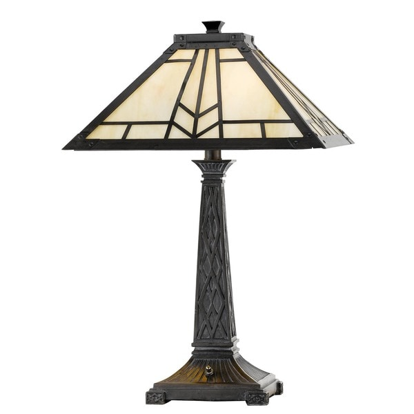 Missiontiffany style 2 light 60 watt table lamp free shipping missiontiffany style 2 light 60 watt table lamp aloadofball Gallery