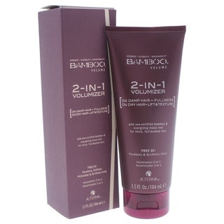 BAMBOO Women's Alterna 2 IN 1 VOLUMIZER 3.5-ounce 104 ml