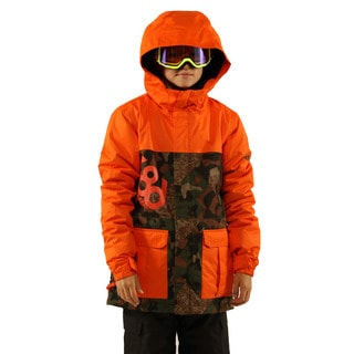 686 Boys Army Elevate Insulated Jacket