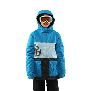 686 Boys Blue Elevate Insulated Jacket