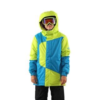 686 Boys Lime Blaze Insulated Jacket