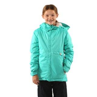686 Girls Tiffany Wendy Insulated Jacket