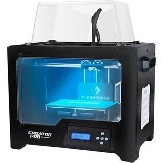 Flashforge Creator Pro Dual Extrusion 3D Printer