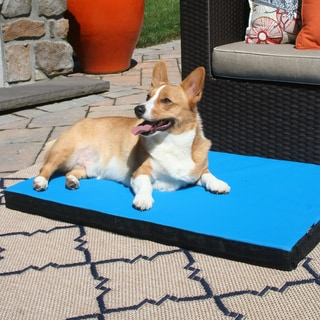 Gen7Pets Cool-Air Multicolor Dog Pad