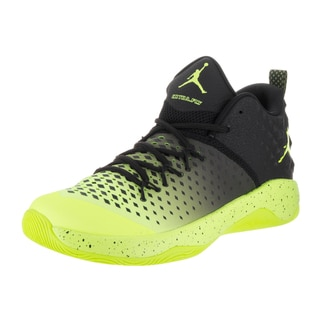 Nike Jordan Men's Jordan Extra Fly Synthetic Leather Basketball Shoes