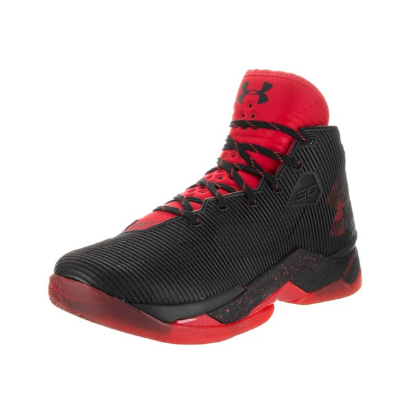 brand new fefd3 2069d Shop Under Armour Men's UA Curry 2.5 Basketball Shoes - Free ...