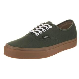 Vans Authentic Unisex Gumsole Skate Shoe