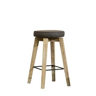 Chelsea Upholstered Seat Barstool