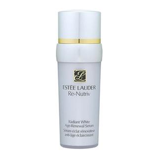 Estee Lauder Re-Nutriv Radiant White 1-ounce Age-Renewal Serum