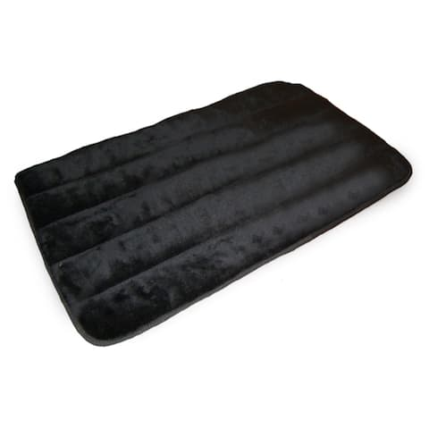 FurHaven Deluxe Quilted Faux Fur Throw Pet Bed