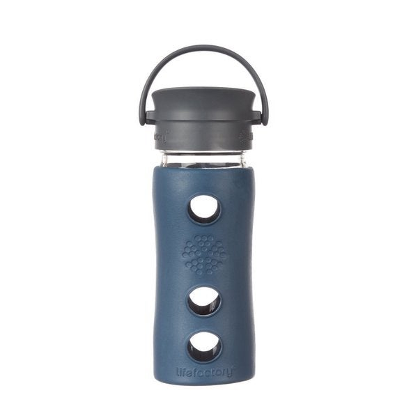 Tea Cap Hot Coffee Glass Travel Mug With Blue Cafe Insulated And Lifefactory WIHY29ED