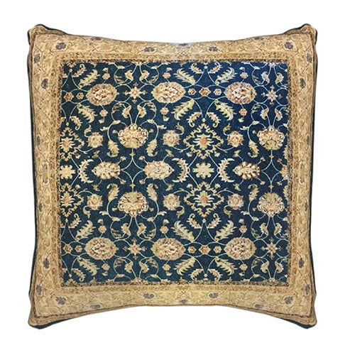 Shop Home Dynamix Laura Hill Collection Traditional Oriental Stunning Oriental Decorative Pillows