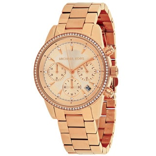 Michael Kors Women's Ritz MK6357 Watch