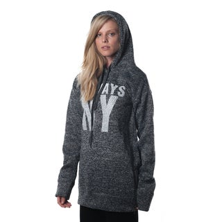 Special One Women's Casual Mini Dress Hoodie Sweatshirt