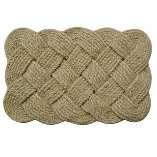 Coir Rope Door Mat (22-inch x 36-inch)