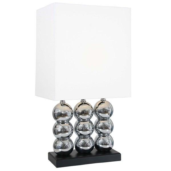 Van Teal 480672 Beautiful World 29.5-inch Table Lamp