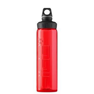 SIGG Viva Red Plastic Screw-top Water Bottle
