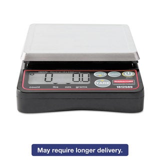DYMO by Pelouze Pelouze Compact Digital Portion Control Scale, 10 lb Cap