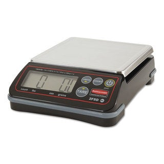 DYMO by Pelouze Pelouze High Performance Digital Portion Control Scale, 2 lb Cap