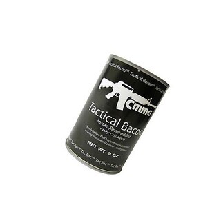 CMMG, Inc Tactical Bacon 9-ounce Cooked Can