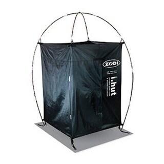 Zodi Outback Gear i.hut XL Black Nylon Privacy Enclosure