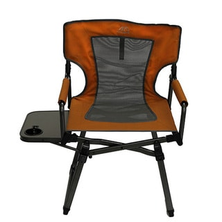Alps Mountaineering Rust Campside Chair