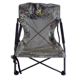 Browning Camping Multicolor Strutter Chair
