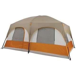 Alps Mountaineering Cedar Ridge Rimrock 2-Room Shelter