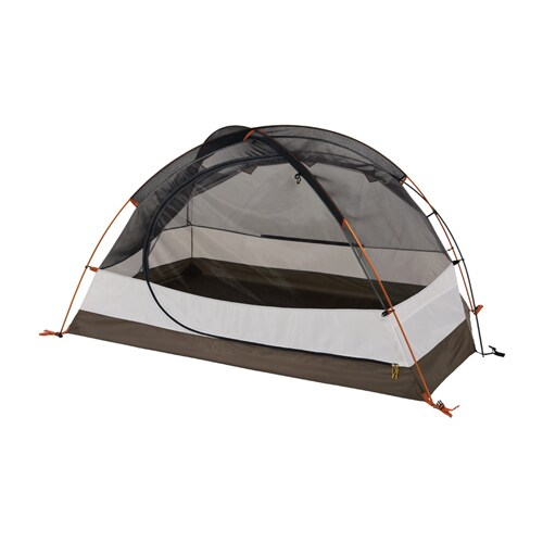 Alps Mountaineering Gradient 2 Dark Clay and Rust Nylon and Aluminum Tent