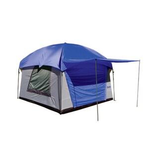 PahaQue Pamo Valley XD Blue Nylon Tent