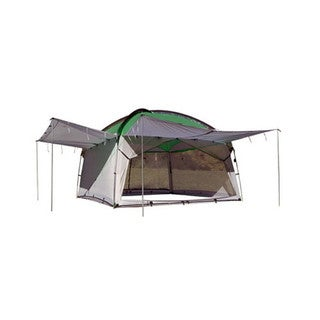 PahaQue ScreenRoom Green 10' x 10' Shelter