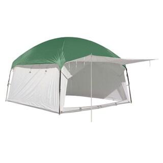 PahaQue ScreenRoom Green Nylon 12x12 Rainfly