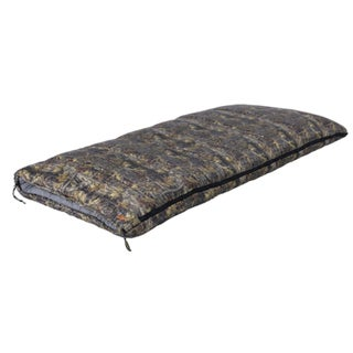 Alps Mountaineering OutdoorZ Dark Canyon Camouflage Polyester -10-degrees Sleeping Bag
