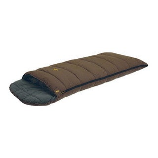 Browning Camping Klondike Brown -30-degree Sleeping Bag