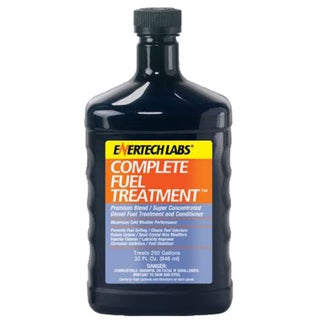 Enertech Complete Fuel Treatment 32 oz