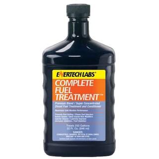 Enertech Complete Fuel Treatment 32 oz