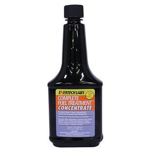 Enertech 12-ounce Concentrated Complete Fuel Treatment