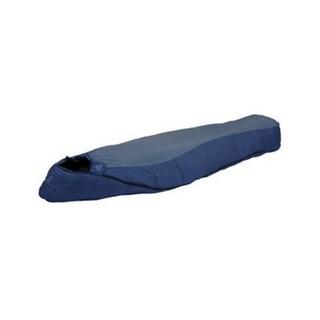 Alps Mountaineering Blue Springs Blue/Navy +35-degree Sleeping Bag - Regular