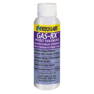 Enertech 2-ounce Gas-Rx