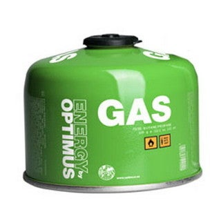 Optimus 8-ounce Butane Fuel in Canister