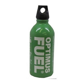 Optimus .6-liter (450mL Max Fill) Empty Fuel Bottle