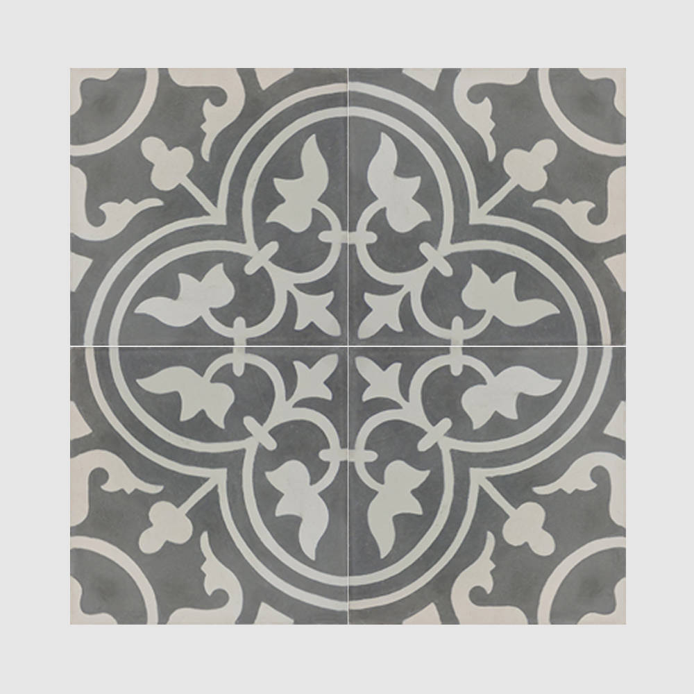 Moroccan tiles (Pack of 12) (Sample)