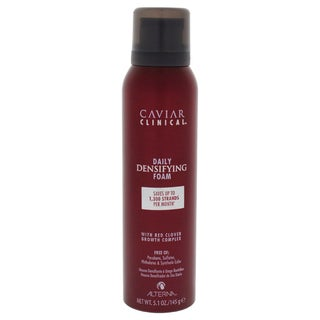 Alterna Caviar Women's Clinical Daily Densifying 5.1-ounce Foam
