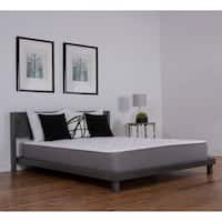 NuForm Ambiance Twin-size Flippable Pocketed Coil Mattress