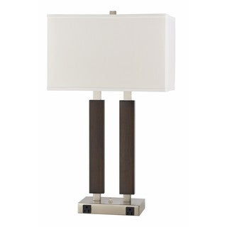 Metal 60-watt Desk Lamp